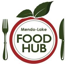 MendoLake Food Hub_LOGO